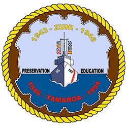 Zuni/Tamaroa